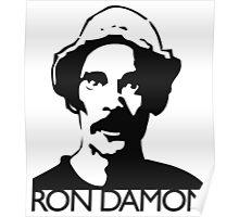 Don Ramón Poster