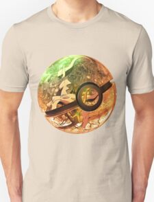 Arceus | Pokeball Art T-Shirt