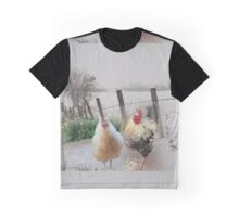 Farm talk - Making the best of winter Graphic T-Shirt