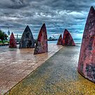 Geelong Water Front by shadesofcolor