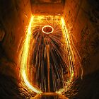 Internal ilumination by Jarrod Lees