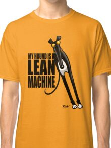 Lean Machine Classic T-Shirt