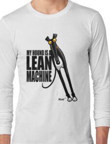 Lean Machine Long Sleeve T-Shirt