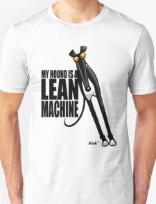 Lean Machine Unisex T-Shirt