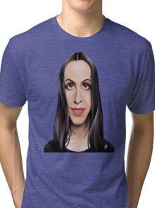 Celebrity Sunday - Alanis Morissette Tri-blend T-Shirt