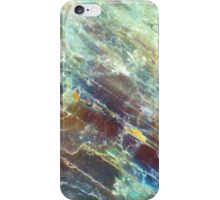 Rainbow Lightning iPhone Case/Skin