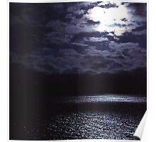 """""""Ill met by moonlight...."""" Poster"""