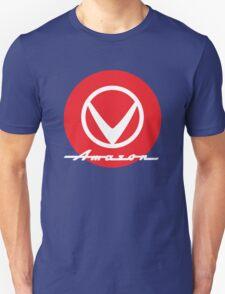 Volvo Amazon script emblem Unisex T-Shirt