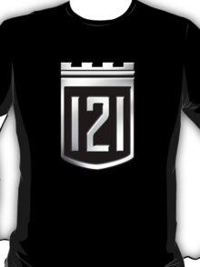 Volvo Amazon 121 crest emblem T-Shirt