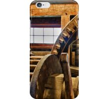 Inside the Mill iPhone Case/Skin