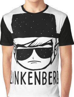 Linkenberg - parody Graphic T-Shirt