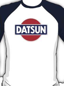 Datsun emblem T-Shirt