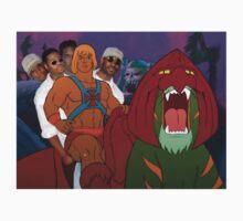 Boyz II He-Men  One Piece - Short Sleeve
