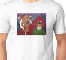Boyz II He-Men  Unisex T-Shirt