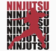 Ninjutsu by martialway