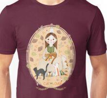 Cat Lover Unisex T-Shirt