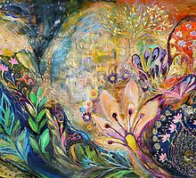 The Shining of Jerusalem by Elena Kotliarker