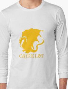 Camelot Souvenir Tee Long Sleeve T-Shirt