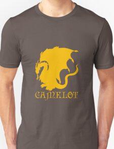 Camelot Souvenir Tee Unisex T-Shirt