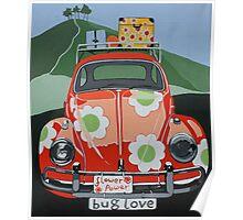 Bug Love Poster