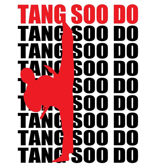 Tang Soo Do by martialway