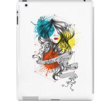 Alis Grave Nil iPad Case/Skin