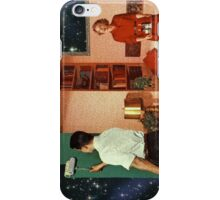 Paint your own universe iPhone Case/Skin