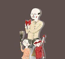 Family Portrait IV T-Shirt