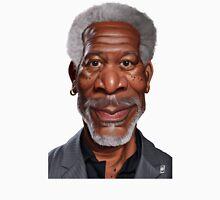 Celebrity Sunday - Morgan Freeman Unisex T-Shirt
