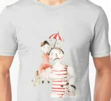 Family Portrait III Unisex T-Shirt