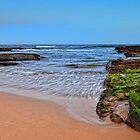 Seascape, Central Coast NSW by Jorge's Photography