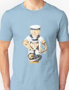 Family Portrait I T-Shirt