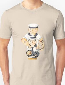 Family Portrait I T-Shirt