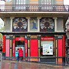 Memories of Spain 9 - Casa Bruno Quadros in Barcelona by Igor Shrayer