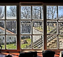 A Window to the Past by djphoto