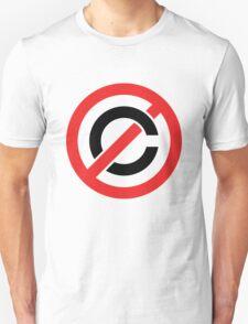 Copyfight T-Shirt
