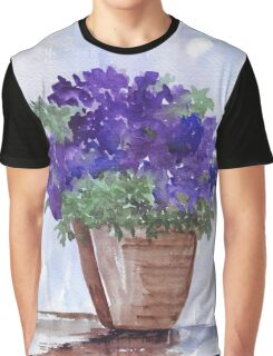 Light and shadow Graphic T-Shirt