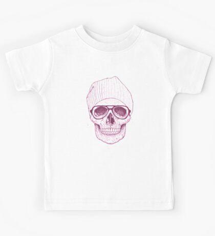 Cool skull Kids Tee