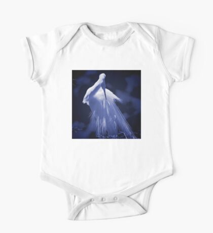 Mom and Baby matching Beautiful Dreamer QTees One Piece - Short Sleeve