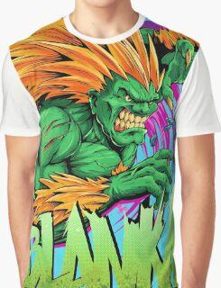 Blanka Graphic T-Shirt