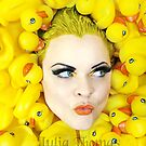 Duckface by Julia  Thomas