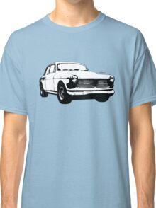 Classic Volvo Amazon illustration Classic T-Shirt