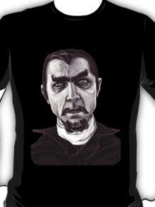 Bela Lugosi - White Zombie T-Shirt