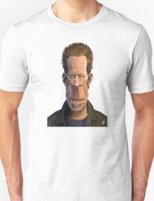 Celebrity Sunday - Tom Waits T-Shirt