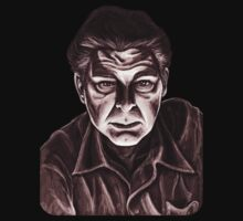 Lon Chaney Jr. - The Wolfman by idolofmanyhands