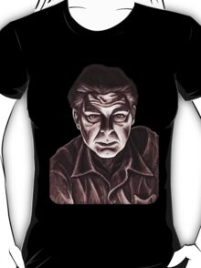 Lon Chaney Jr. - The Wolfman T-Shirt