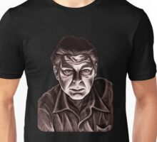 Lon Chaney Jr. - The Wolfman Unisex T-Shirt