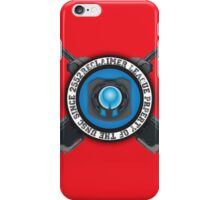The Reclaimer League iPhone Case/Skin