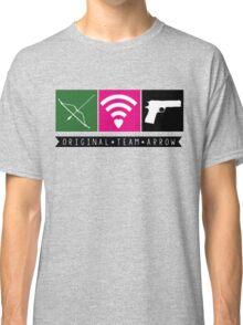 Original Team Arrow Classic T-Shirt
