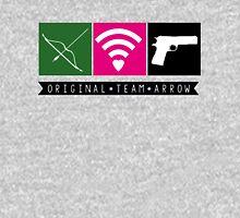 Original Team Arrow Womens Fitted T-Shirt